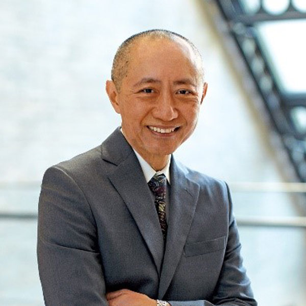 Albert L Siu Headshot