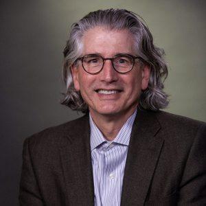 Bruce Leff Headshot